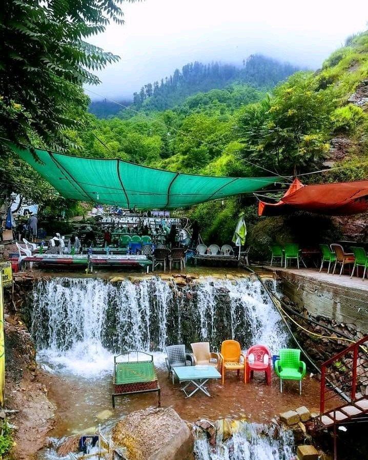 Kiwai Kaghan Valley Pakistan