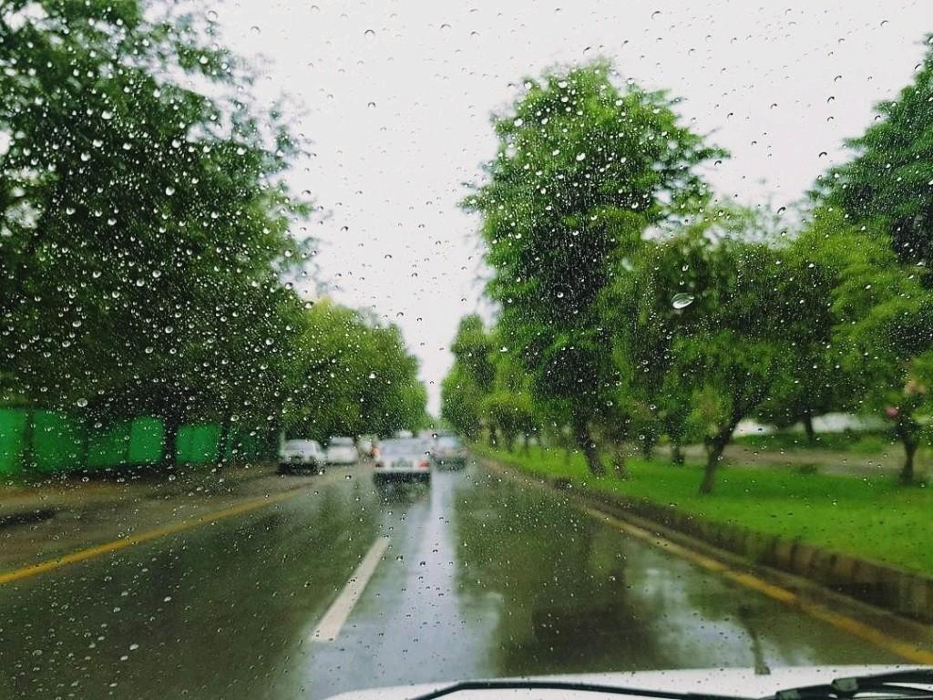 Beauty of Islamabad Beauty of Pakistan