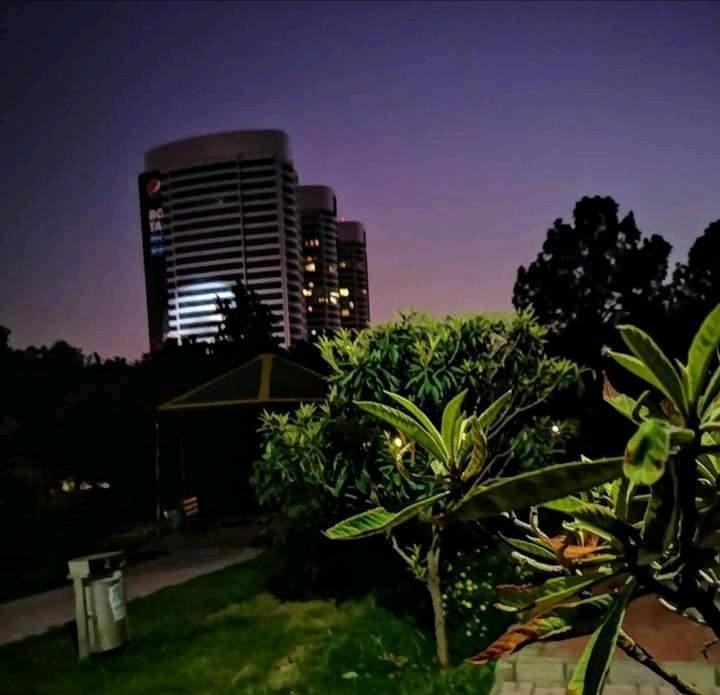 Centaurus Shopping Mall Islamabad, Highest Building in Islamabad