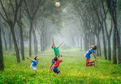 Kids Care children care vpn information technology technology ICT