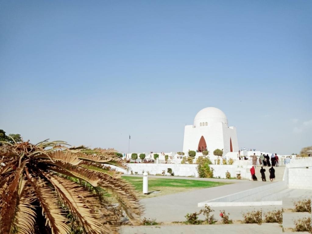 Mazar e quaid Mazar-e-Quaid
