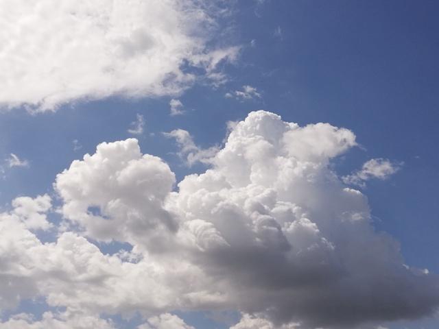 sky blue background hd