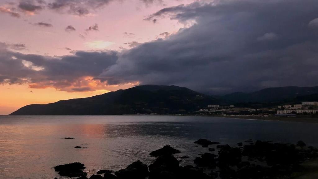beauty of Algeria Chlef