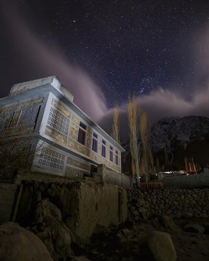 Hunza Valley Gilgit Baltistan